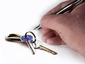 nouveau contrat de location meublée : le bail mobilité
