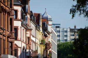 Réglementation de l'évolution de certains loyers