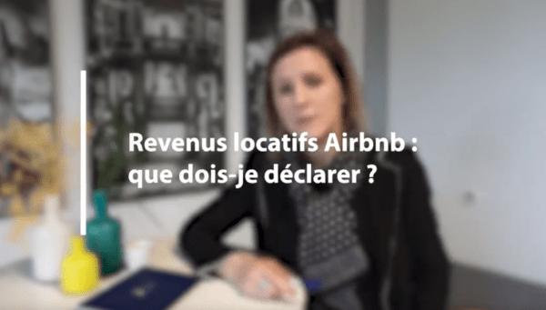 Revenus locatifs Airbnb, que dois-je déclarer?