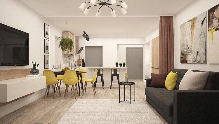 Combien vais-je payer d'impôt pour ma location meublée ?